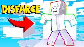 Minecraft: DISFARCE DE NUVEM !! - (Esconde-Esconde)