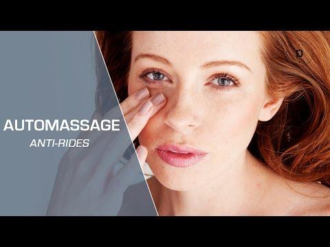 Xxx Mp4 Auto Massage Du Visage Pour Un Effet Anti âge 3gp Sex