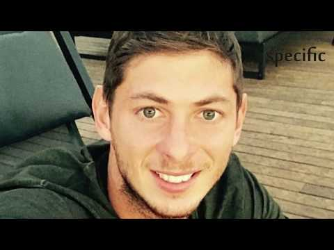 Xxx Mp4 'I Am Getting Scared' Cardiff Striker Sala's Last Message Before Plane Disappeared Kenya 3gp Sex