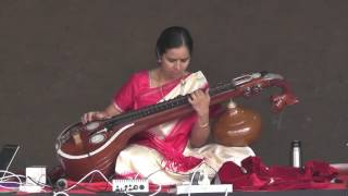 Carnatic Instrumental | Anil Srinivasan | Jayanthi Kumaresh | Spaces | December Season 2016