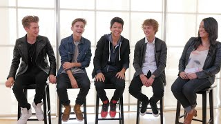 The FOOO Conspiracy Revealed: Bloopers Edition
