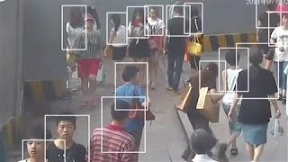 Life Inside China's Total Surveillance State