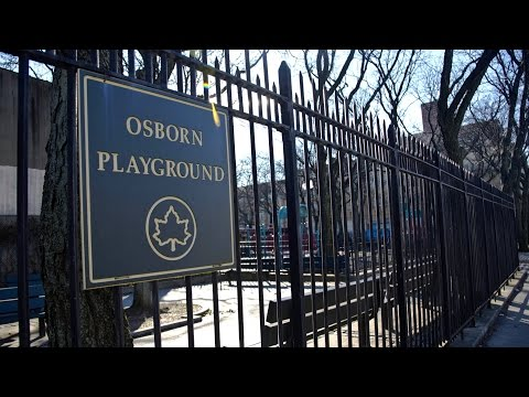 Brooklyn 'Rape' in Park Proven to be Father Daughter Incest