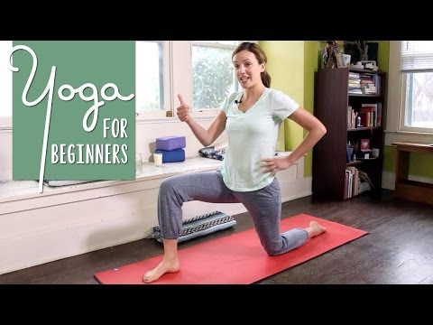 Xxx Mp4 Yoga For Beginners 40 Minute Home Yoga Workout 3gp Sex