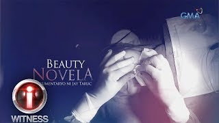 I-Witness: 'Beauty Novela,' A Documentary By Jay Taruc | Full Episode (with English Subtitles)