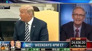 John Hannah on Trump and Saudi Arabia with Fox Business