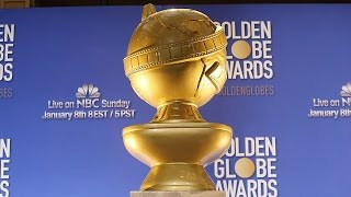 2017 Golden Globe nominations announced
