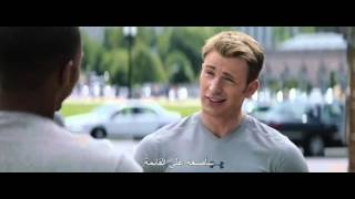 Captain America The Winter Soldier 2014 1080p part 1