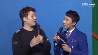 [아테 TV]롤챔스 스프링 KING-ZONE vs AFs 결승전!