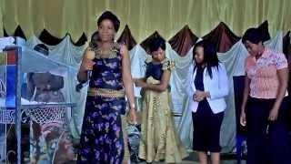 Amenitoa Mbali - Joanester Etale