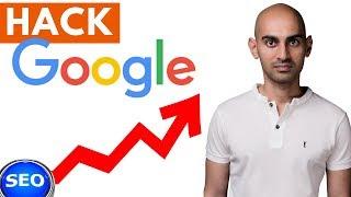 SEO Hacks to Skyrocket Your Google Rankings | 3 Tips to Grow Website Traffic
