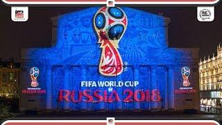 بالارقام افضل كأس عالم في التاريخ روسيا ٢٠١٨