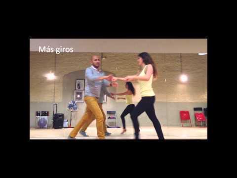 Diferencia entre salsa cubana y salsa estilo Los Ángeles