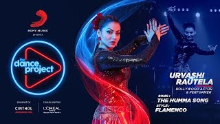 The Humma Song - The Dance Project | Urvashi Rautela | Flamenco | Badshah | Jubin Nautiyal