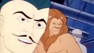 Flash Gordon - Episodio 03 - Vultan, il re degli uomini-falco