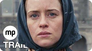 THE CROWN Staffel 2 TRAILER German Deutsch (2017) Netflix Serie