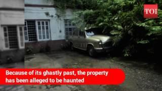 Kolkata's horror street has become the new film shooting hub