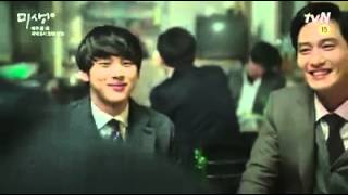 [PREVIEW] Misaeng EP.19 15S