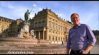 Würzburg, Germany: Residenz