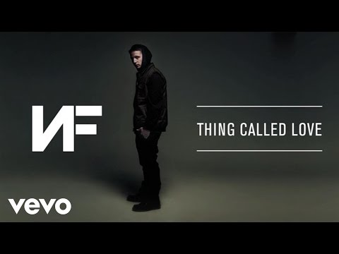 NF Thing Called Love Audio
