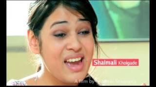 Shalmali Kholgade
