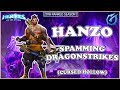 Grubby Heroes Of The Storm Hanzo Spamming Dragonstrikes HL 2018 S2 Cursed Hollow mp3