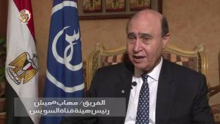 فيلم سيناء والعبور للمستقبل