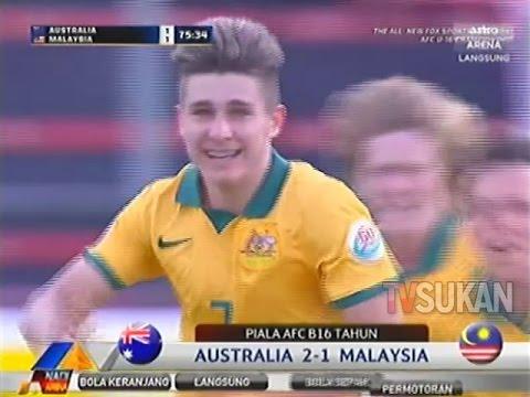 Xxx Mp4 Piala AFC U16 Australia Vs Malaysia 2 1 3gp Sex