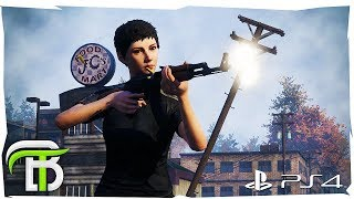 H1Z1 PS4 Gameplay | BEST GAME EVER? (H1Z1 PS4)