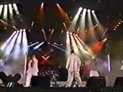 Backstreet boys 1998 02 12 Viña del mar full show