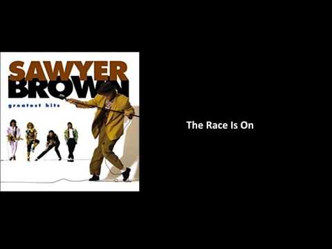 The Race Is On - Sawyer Brown [Audio]