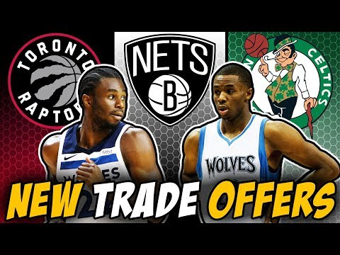 Xxx Mp4 NEW Trade Offers For Andrew Wiggins 3gp Sex