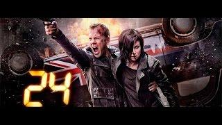 24 Horas - Blu-Ray - 9ª Temporada