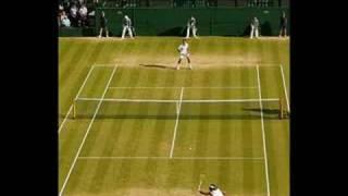 Wimbledon Closing NBC