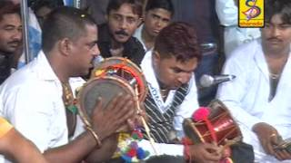 Gondalwadi Meldi Maa No Mandvo - Part - 2 - Mataji Na Dakla Ni Ramzat