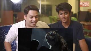 Indians React To MOWGLI | Warner Bros. Pictures