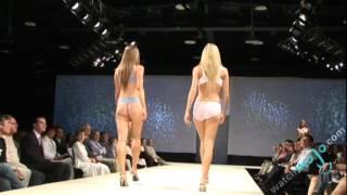 Lingerie Francaise Fashion Show - Part 7