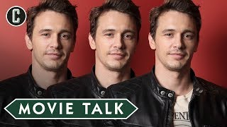 X-Men Spin Off Starring James Franco In The Works - Movie Talk