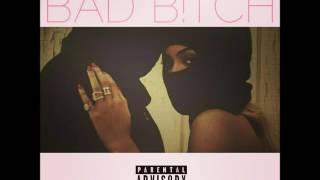 TOM KINGUE - BAD BITCH (ft. Bayafoye) (Prod. By Alvin Brown)
