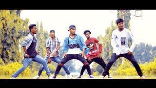 Aashiq BoyZz- Bhinjathe Jawani New Nagpuri Dance 2017 || KE-10 ||
