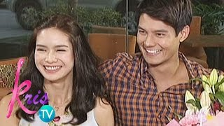 Kris TV: Daniel is 'the one'