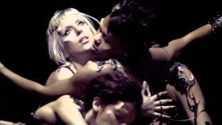 Lady Gaga - Born this Way (Karaoke)