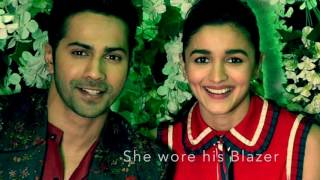 100 Reasons to Love Varun and Alia by Nash and Angel