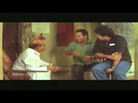 Vietnam Colony Malayalam Movie | Mohanlal With Shankaradi Comedy Scene | Movie Clip