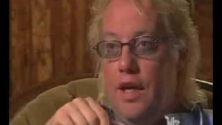 Jani Lane writes 'Cherry Pie'