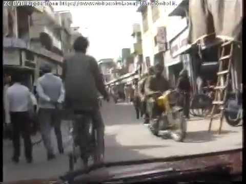 Patiala Bazaar In 1993