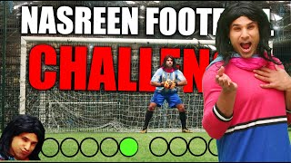 Nasreen Football Challenge  Rahim Pardesi uploaded on 1 month(s) ago 411303 views