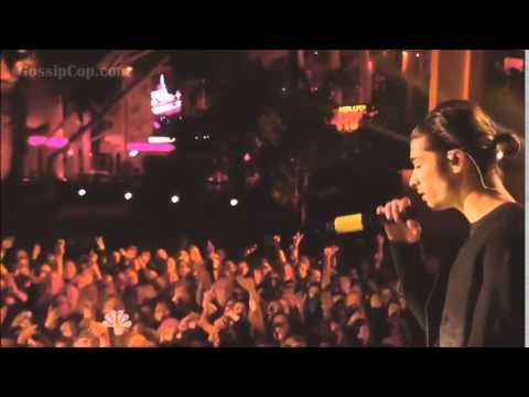 Girl Almighty One Direction TV Special HD