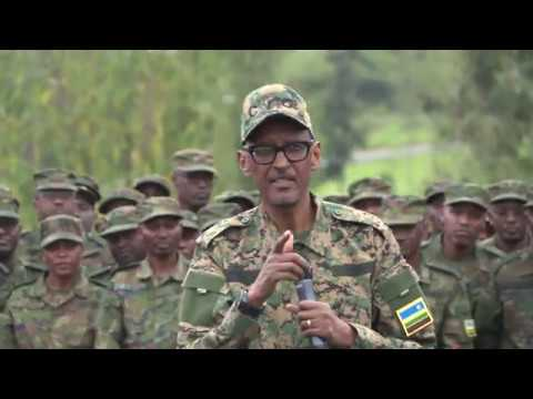 Xxx Mp4 RDF Combined Arms Field Training Exercise Remarks By President Kagame Gabiro 11 December 2018 3gp Sex