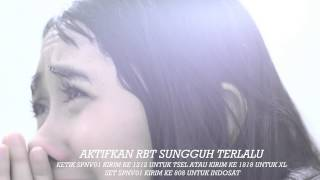OFFICIAL MUSIC VIDEO TEASER SUNGGUH TERLALU - SPNV